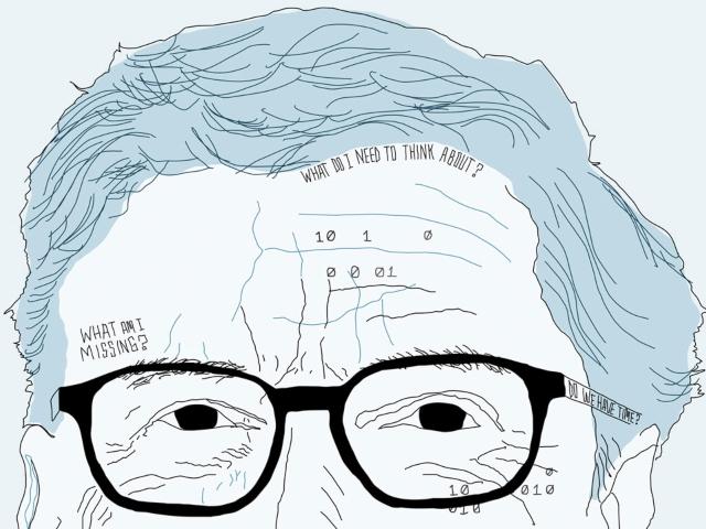 La mente de Bill Gates. Ve el documental creado por Netflix en conjunto con Bill Gates 2